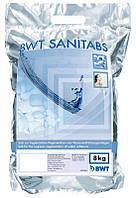 Соль для регенирации BWT SANITABS, упак. 8 кг