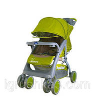 Прогулочная коляска Bambini Neon