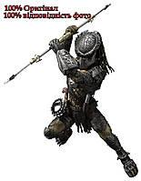 S.H. MonsterArts Wolf Predator Bandai Tamashii Nations, Хищник Волк, AvP, Чужой против Хищника