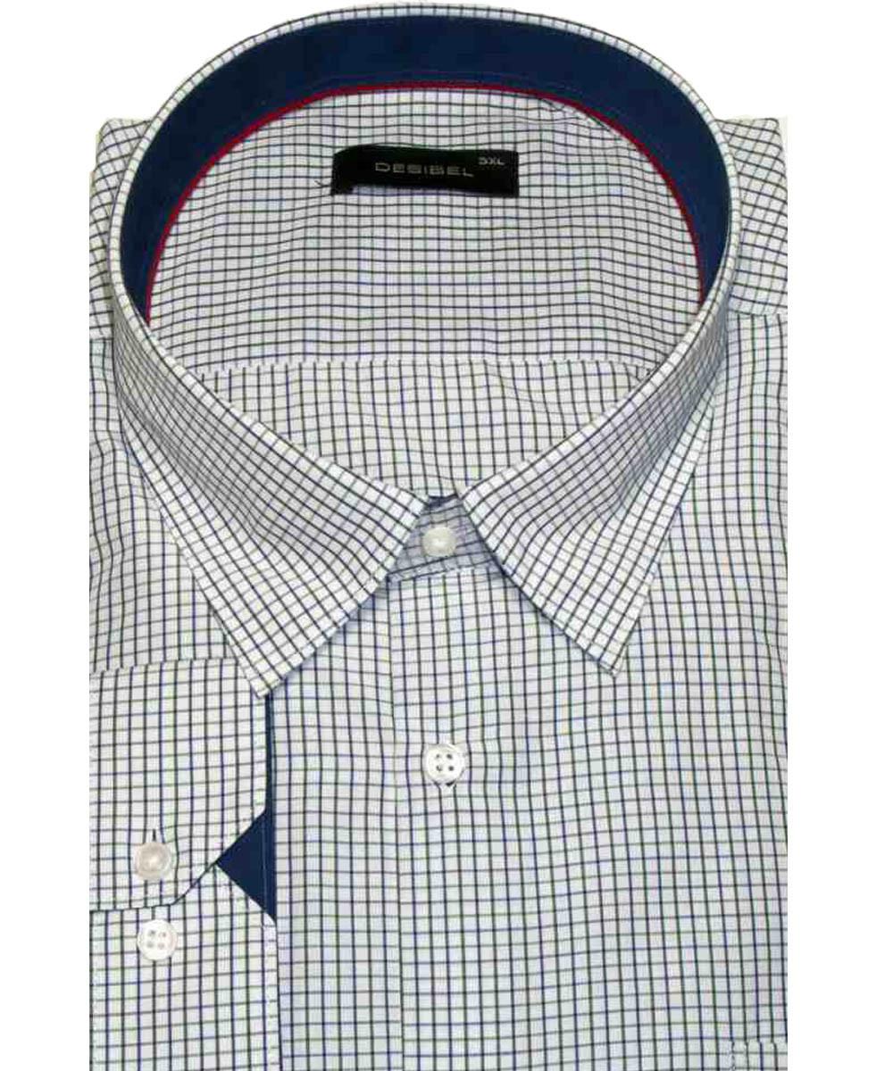 Рубашка мужская  Desibel модель 519-04