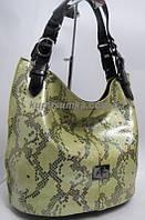 Женская сумка из натуральной кожи Новая коллекция 2017