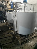 Котел варочный с мешалкой сыроварня  кпэ-500, фото 1