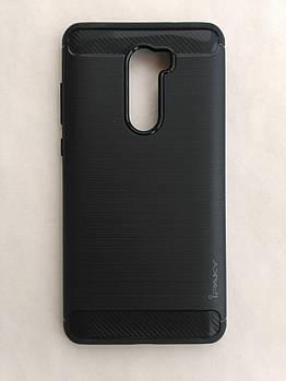 Чохол Ipaky Xiaomi Mi5s Plus TPU чорний