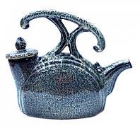 """Чайник керамический """"Волна"""""""