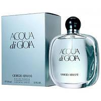 Парфюмированная вода Giorgio Armani ACQUA di GIOIA , 100 мл
