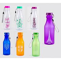 Бутылочка для воды YES 500ml