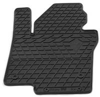 Резиновый водительский коврик для Volkswagen Jetta VI 2011- (STINGRAY)