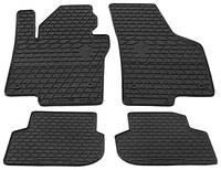 Резиновые коврики для Volkswagen Jetta VI 2011- (STINGRAY)