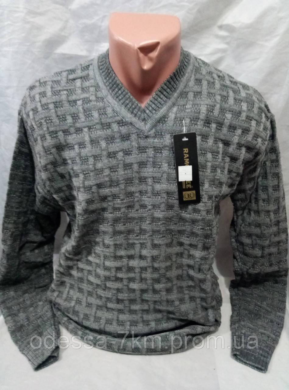 ac534002a32aa Мужской турецкий качественный джемпер 48-52 рр - Одежда для всей семьи оптом  в Одессе