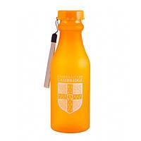 Бутылочка для воды YES 500ml Оранжевый