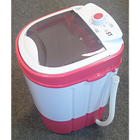 Стиральная машина однобаковая ST 22-30-07  съемная центрифуга пластиковая,  3 кг