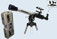 Астрономический телескоп со штативом 35х, 56х, 175х (3023-EC)