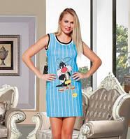 Женское платье  LADY TEXTILE