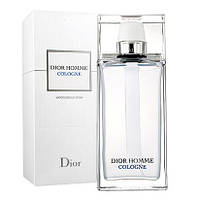 Christian Dior Dior Homme Cologne 125 ml. m. оригинал New Design