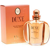 Christian Dior Dune edt 100 ml. w оригинал