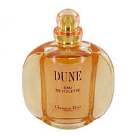 Christian Dior Dune edt 100 ml. w оригинал Тестер