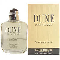 Christian Dior Dune Men edt 100 ml. m оригинал