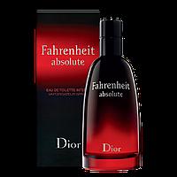 Christian Dior Fahrenheit Absolute Intense edt 100 ml. m оригинал