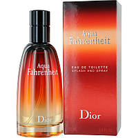 Christian Dior Fahrenheit Aqua edt 75 ml. m оригинал