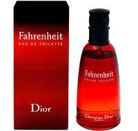 Christian Dior Fahrenheit edt 100 ml. m оригинал