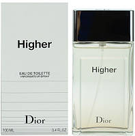 Christian Dior Higher edt 100 ml. m оригинал