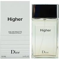 Christian Dior Higher edt 50 ml. m оригинал