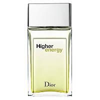 Christian Dior Higher Energy edt 100 ml. m оригинал Тестер