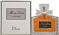 Christian Dior Miss Dior Le Parfum edp 75 ml. w оригинал Тестер