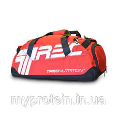 TREC nutritionАксессуарыTraining Bag 005 red/white