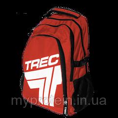 TREC nutritionспортивные сумки, спортивний рюкзак Sport Backpack 003 Red