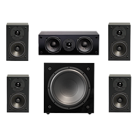 NHT Super Surround 5.1 System, фото 1