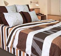 Двухспальное постельное белье ТЕП Африканский шик
