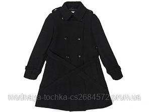 Lukas пальто шерсть 5304 (Украина) 158см
