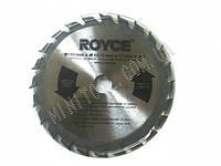 Диск для циркулярки Roice 100x12x1,7