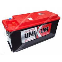Автомобильный аккумулятор Unikum 132Ач 820А