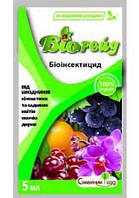 """БІОРЕЙД 5 мл купить оптом """"инсектицид био, от вредителей колорадский жук, клещ, гу"""" от производителя в Украине"""