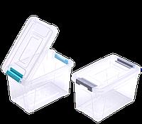 Контейнер прямоугольный Smart Box 0,375л