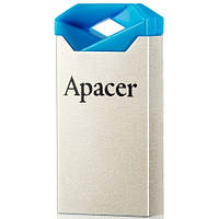 Флешка Apacer AH111 16Gb blue