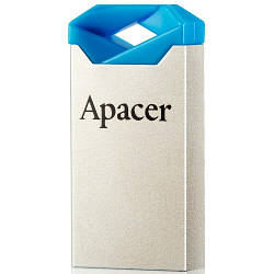 Флешка Apacer AH111 8Gb blue