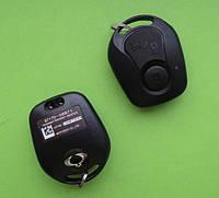 SsangYong - remote key 433Mhz 2 кнопки, ОРИГИНАЛ бензин 87170-08B71