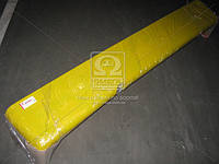 Бампер Богдан 092 задний желтый RAL 1023