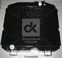 Радиатор вод. охлажд. ПАЗ 3205 (4-х рядн.) (пр-во ШААЗ)