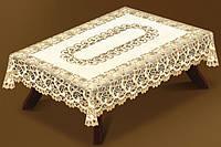 Скатерть жаккардовая   150*100 на прямоугольный стол