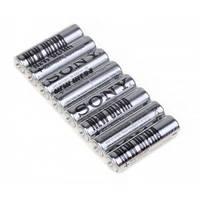 """Батарейки АА """"SONY""""  R6 пальчиковые 1.5v"""