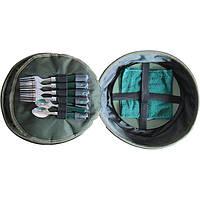Сумка Набор посуды для пикника 610-030335