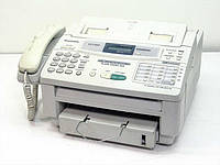 Факс Panasonic KX-F1050, бу