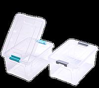 Контейнер прямоугольный Smart Box 0,8л