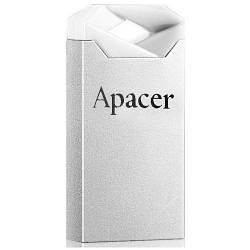 Флешка Apacer AH111 8Gb crystal
