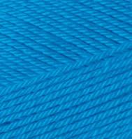 Alize Diva Stretch - 245 голубой сочи