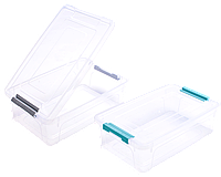 Контейнер прямоугольный Smart Box 1,7л